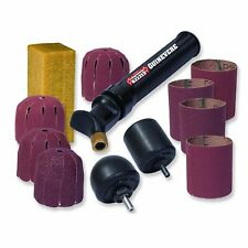 King Arthurs Tools Guinevere Inflatable Basic Sanding Kit Specialsave $36.42