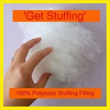 5kg 100% Quality Polyester Filling Toy Stuffing Cushion Pillow Fibre