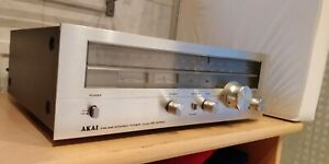 Akai AT-2450 AM/FM Stereo Tuner (1979-80)