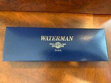 Vintage Waterman Ideal Paris Pen/Pencil Box Only