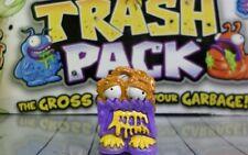 MOOSE Toys - Trash Pack Trashies Series 5 - Purple Stinky Ring #754 - Common