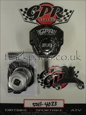 *New* GPR Steering Damper - Ducati 848 08-13