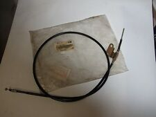 New Genuine Bombardier Can Am Gear Cable 43450145000