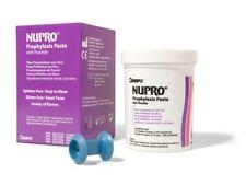 NUPRO Prophy Paste w/Flouride - Medium, Mint, 12 oz Jar by DENTSPLY BLOW OUT !!!