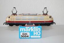 Märklin 3054 E-Lok TEE BR 103 113-7 DB DIGITAL HO OVP