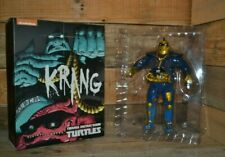 *Scarce* Trap Toys Krang Run the Jewels TMNT Limited Edition Figure, Brand New