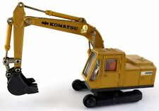 Shinsei Komatsu PC100 Hydraulik Excavator Bagger PC 100 1:48 1/48 613 Mini Power
