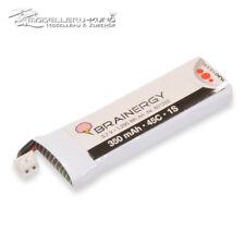 Lipo Akku 1s 3,7V 350mAh 45C Blade mCP X (BLH3500) E-flite UMX (EFLU5380
