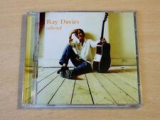 Ray Davies/Collected/2009 CD Album/Kinks