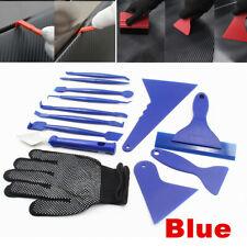 13x Professional Car Window Film Tools Squeegee Scraper Set Kit Car Tint Tool