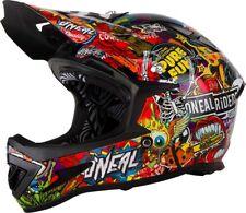 2019 O'Neal Warp Crank Bicycle Helmet Adult Mountain Bike