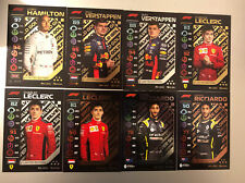 TOPPS TURBO ATTAX F1 FORMULA 1 2020 PICK YOUR LIMITED EDITION CARD FROM LIST