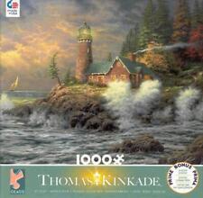 Thomas Kinkade Ceaco Jigsaw Puzzle Courage NIB