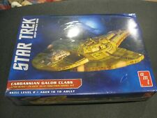 AMT 1/750 Cardassian Galor Class ***FACTORY SEALED***
