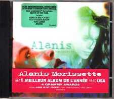 Alanis Morissette - Jagged Little Pill - CDA - 1995 - Pop Rock 12TR Ironic