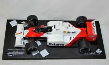 Solido  McLaren F1 MP4/2C - 1986  Alain Prost Collection 1:18 mit OVP