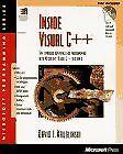 Inside Visual C++ (Microsoft Programming Series)-David Kruglin ..9781556158919