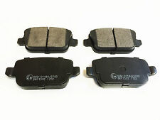 FORD MONDEO MK4 MARK IV REAR BRAKE PADS 2007 ONWARDS OE QUALITY* FAST DELIVERY*