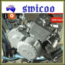New Push Bike 80cc 2 stroke 5HP Eletric Start Petrol Gas Motor Engine kit