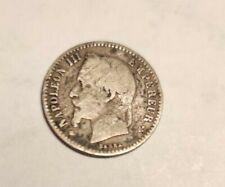 FRANCE COINS 50CENT 1868A!!!!