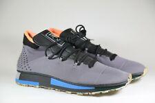 Alexander Wang x Adidas AW Mid Run Gray St Crag Size US 9.5