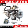 Carburetor W Cable For Yamaha Grizzly 660 YFM660 2002 2003 2004 2005 2006-2008