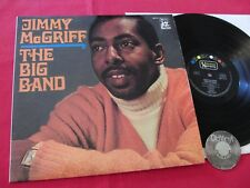 LP Jimmy McGriff The Big Band Germany 1966 | M-