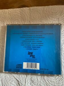 The best of house volume three on CD