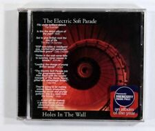 The Electric Soft Parade - Holes In The Wall (CD) Excellent condition