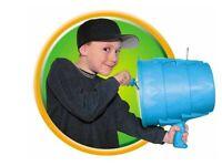 Airzooka Blu 031091 $8430269296111 Cartal S. R.l. Gadget Y Souvenir,Gadget,Airzo