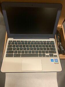 ASUS Chromebook - C202SA 11.6 inch, 16gb Storage, *-* Brand NEW!!!