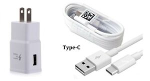 FAST ADAPTIVE WALL CHARGER WITH TYPE C USB DATA CABLE FOR GOOGLE PIXEL PHONE
