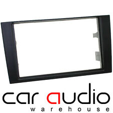 Connects2 CT24AU21 Audi A4 B7 2004-2008 Car Stereo Double Din Fascia Facia Panel