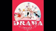 NINE MUSES ; DRAMA (CD + PHOTOBOOK + CARD) [KpopStoreinUSA]