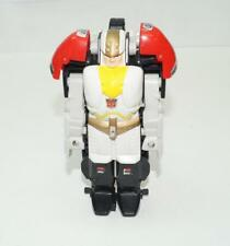 Pretender Vroom OUTER SHELL 1989 Vintage G1 Transformers Action Figure