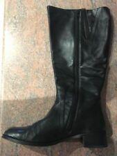 Jo Mercer Leather Knee High Boots for Women