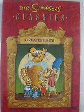 Die Simpsons Classics - Greatest Hits - Musterschüler, Weihnachten, Christmas
