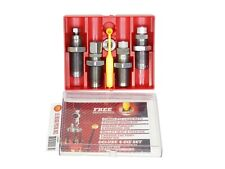 LEE Deluxe Carbide 4 Die Set 45 ACP New In Box #90968 IN STOCK Ready to Ship TX