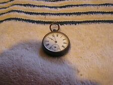 Antique Acier Garanti Pocket Watch