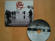 Jan Delay - searching for the jan soul rebels - CD