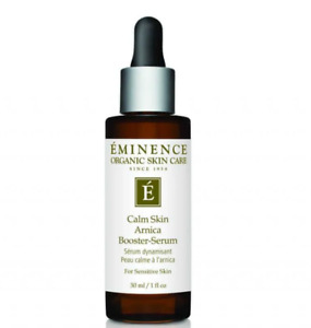 Eminence Organics Calm Skin Arnica Booster Serum 1. oz / 30 ML FREE SHIPPING!