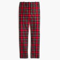 J.CREW Petite Cameron Slim Crop Pant TARTAN Stretch Wool H3738 P2 P6 P8 P10 P12