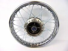 """CRU Products Honda XR80 XR 80 CRF 80 CRF80 14"""" Rear Complete Wheel Rim Spokes"""