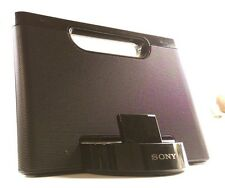 Sony RDP-M5iP Noir Station d'accueil iPod iPhone Dock-Wireless Bluetooth