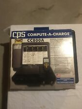 CPS CC800A Compute A Charge