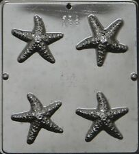 Starfish Chocolate Candy Mold 1350 New