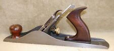 Vintage Stanley Bailey Hand Plane No 5C  Type 9 Refurbished (Rosewood) L507
