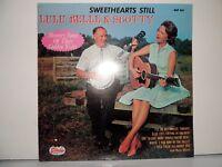 SEALED ! Lulu Belle & Scotty LP Sweethearts Still , SLP-351 , 1975