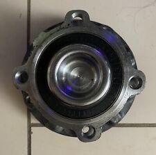 Wheel Bearing and Hub Assembly Front GMB 799-0149