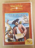 DVD L'ILE AU TRESOR - Bobby DRISCOLL / Robert NEWTON - Byron HASKIN - DISNEY